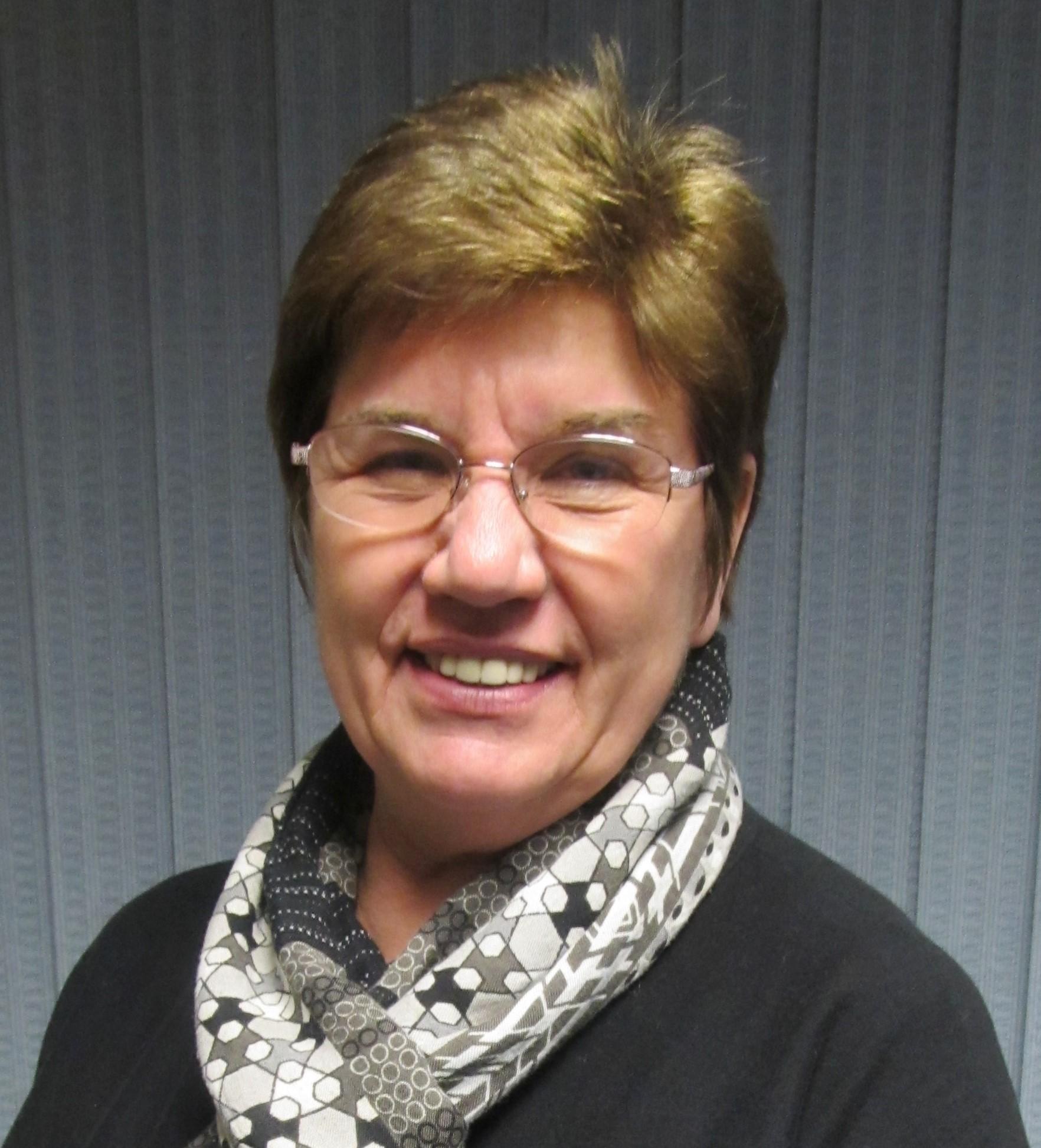Ann Pauly