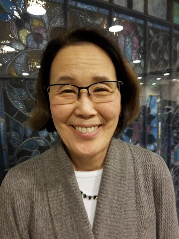Dr Barbara Wang, MD