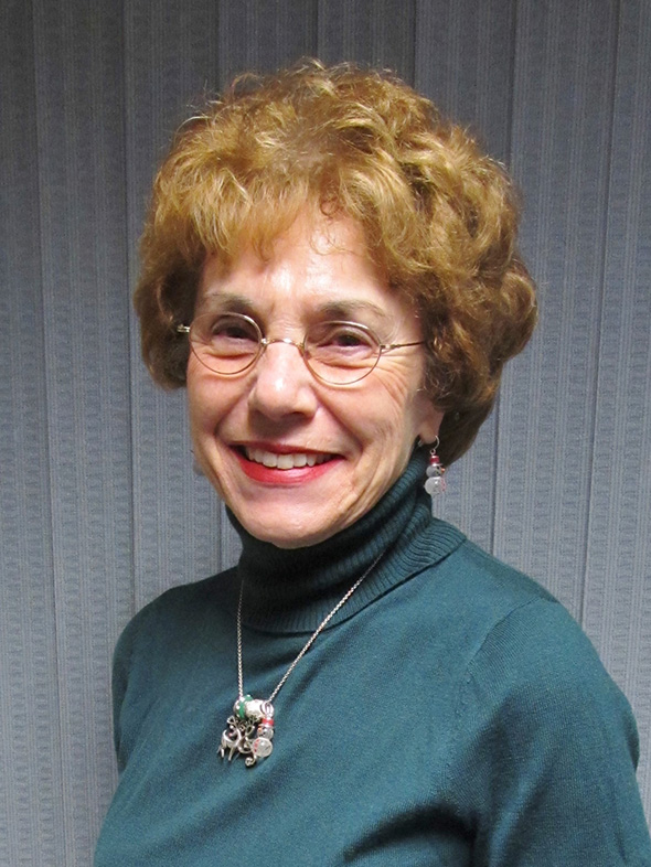 Dr. Linda Stumpf, Ph.D