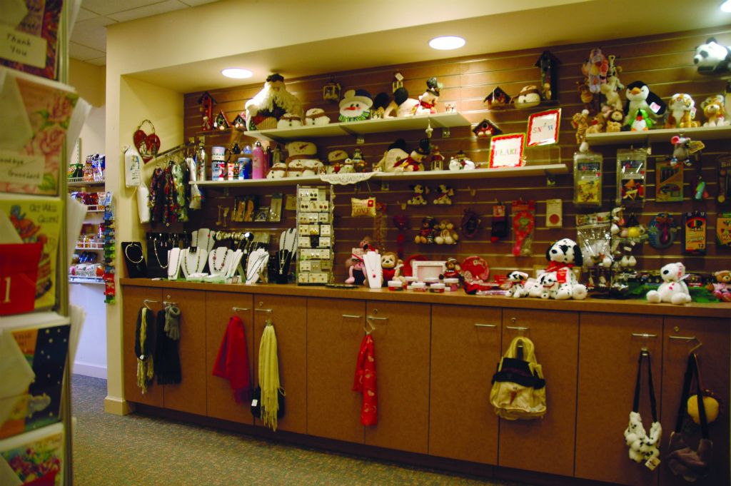North Huntingdon gift shop