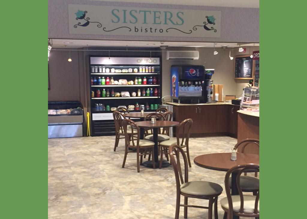Greensburg Sisters Bistro