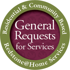 General Requests for Services