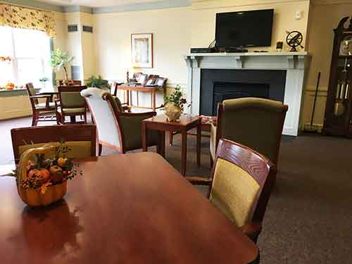 Murrysville lounge