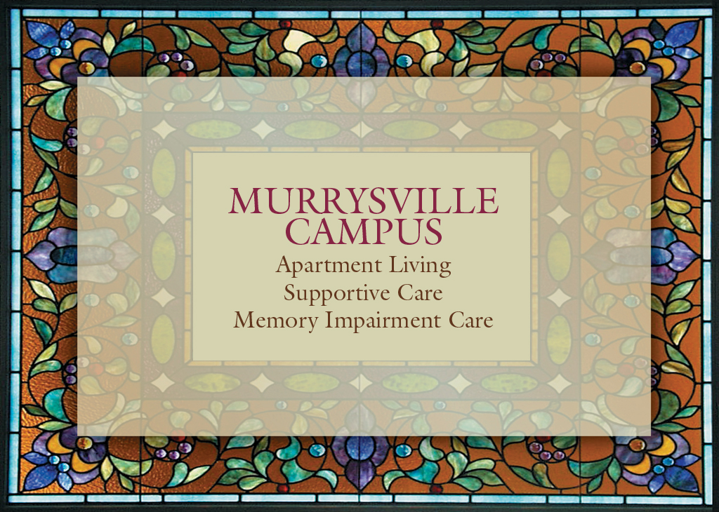 Murrysville campus