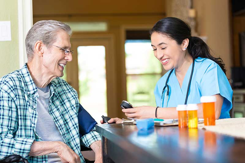 advanced care medication managment