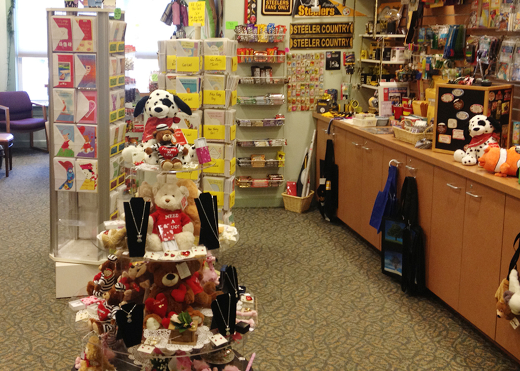 Murrysville gift shop
