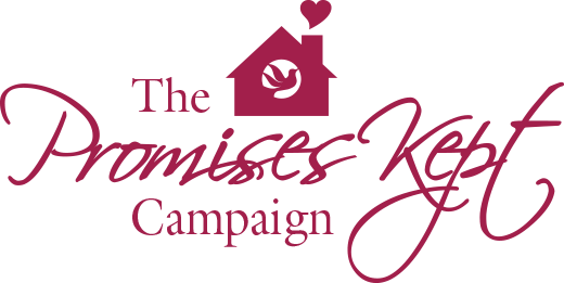 The Promises Kept Campaign