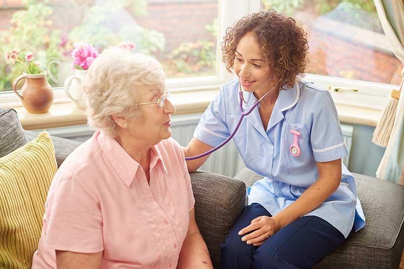 supportive care health checkup